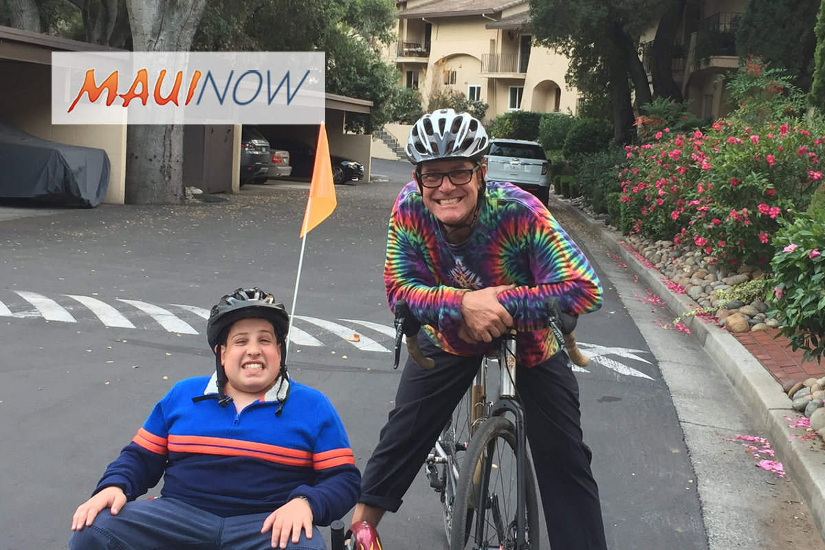 Imua Family Services to Benefit from Cycling Fundraiser
