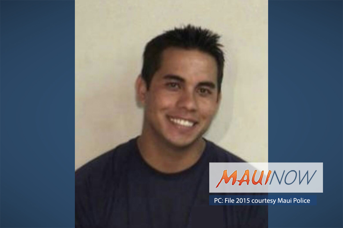 Former Maui Police Officer Sentenced for Unlawfully Seizing Money