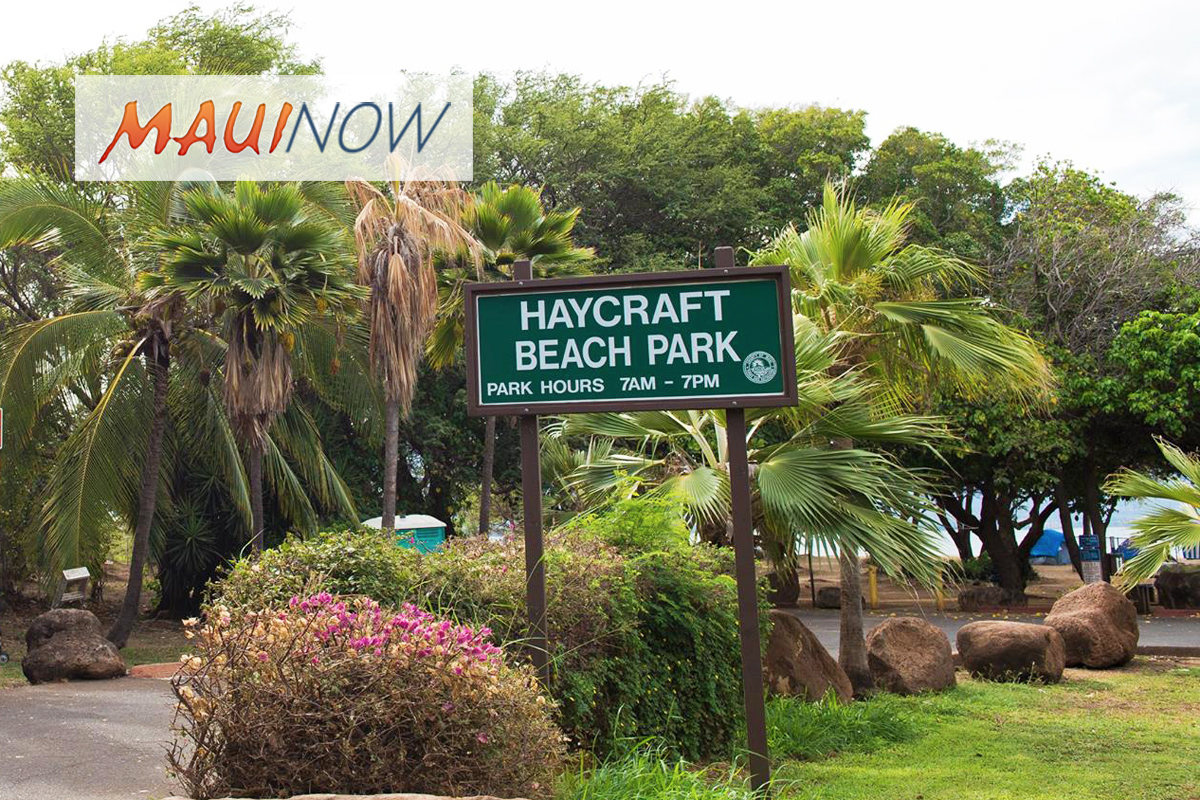 Ask the Mayor: What's Being Done About Homeless at Haycraft Beach?