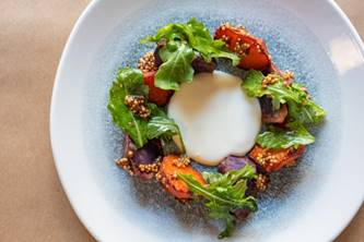Globally-Inspired Share Plates at ROCKsalt in Kā'anapali
