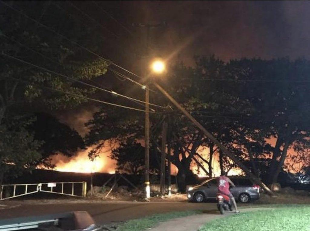 maui fire - photo #17