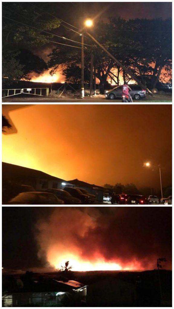 maui fire - photo #11