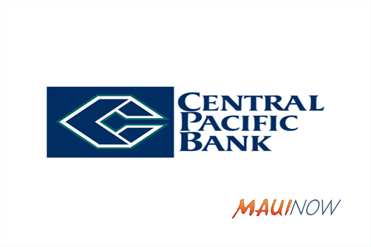 Central Pacific Bank Announces Natural Disaster Loan Program