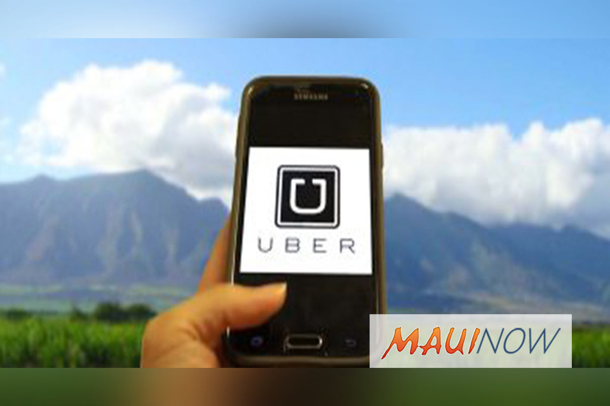 Lyft and Uber to Operate at Honolulu Airport Permanently