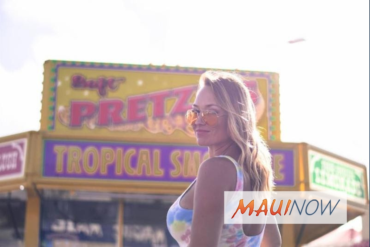 Anuhea to Perform at Concerts at The Shops