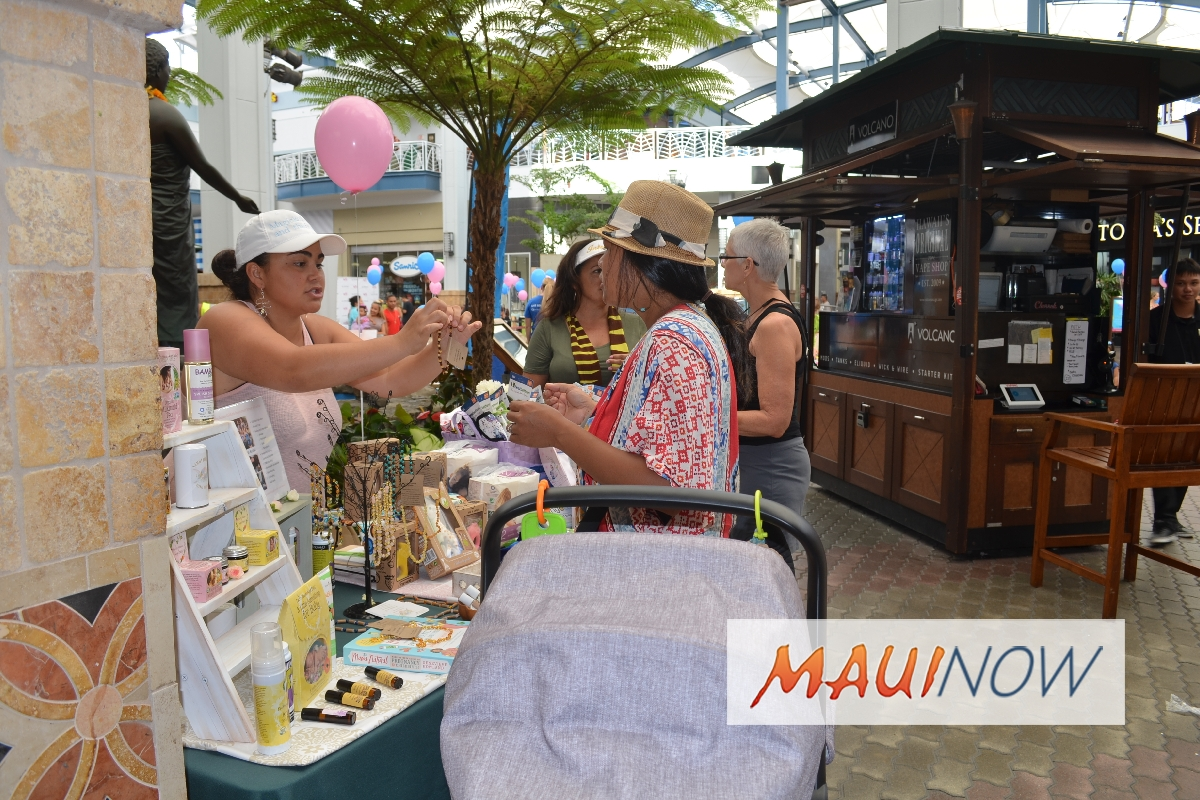 QKC's Maui Baby Expo Accepting Booth Applications