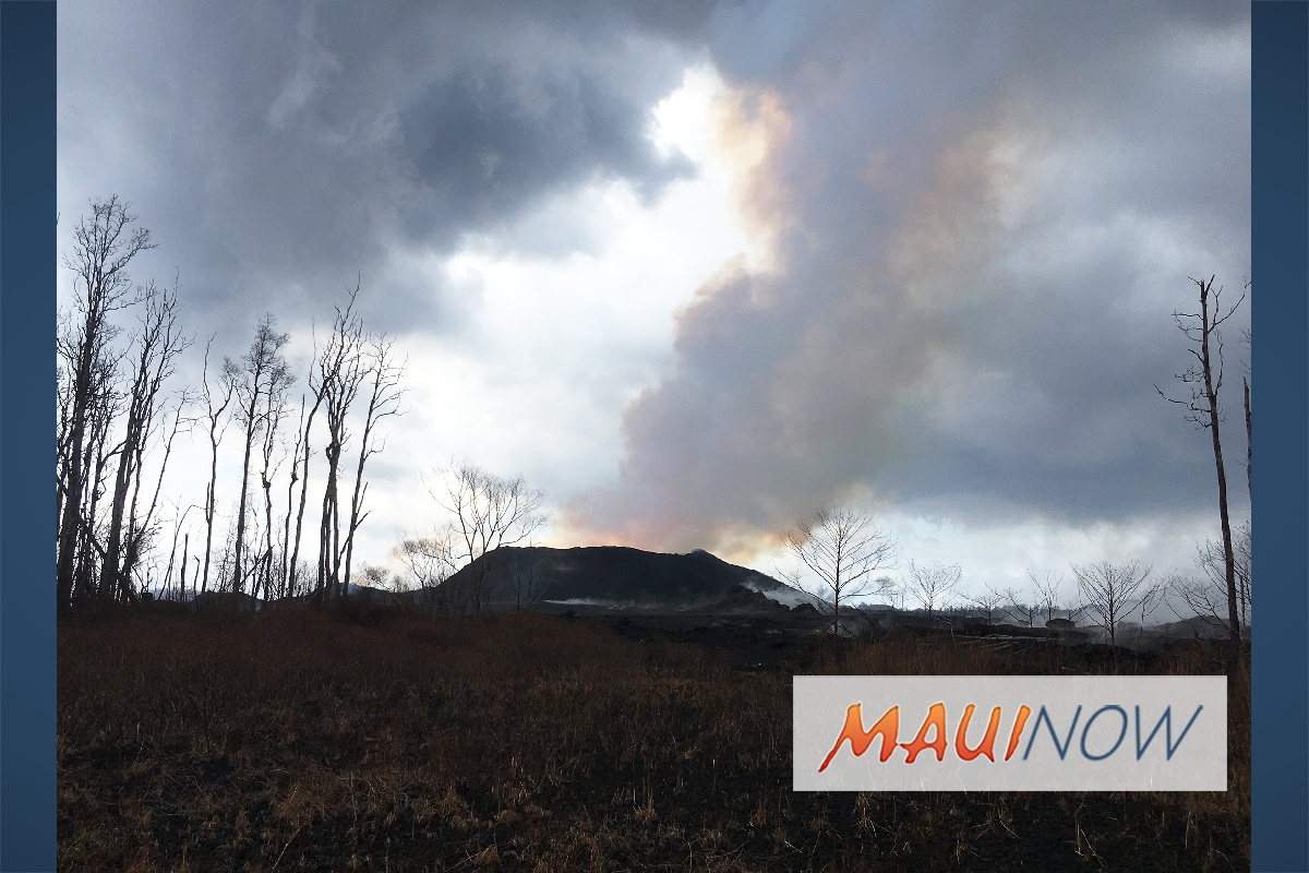 Voggy Skies from Days Gone By: Reviewing Kīlauea Volcano's Gas Release
