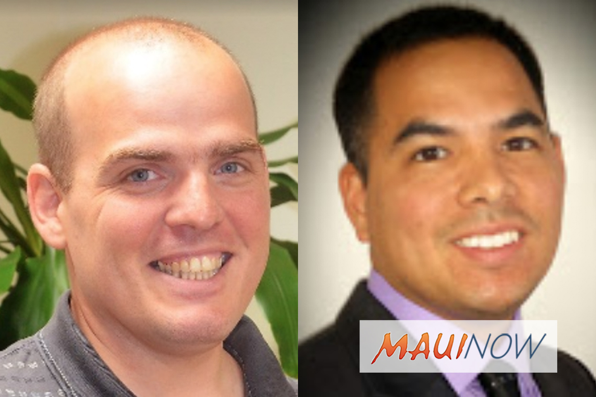 New GM and Operations Manager at Queen Ka'ahumanu Center