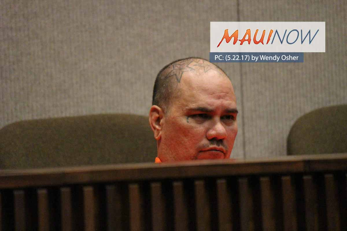 Murder Suspect in Supermarket Stabbing Changes Plea to Reduced Charges