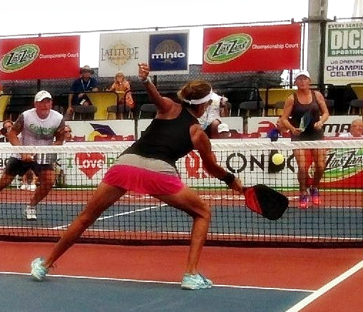 Maui Pickleball Tournament & Clinics Set at Wailea Tennis Club