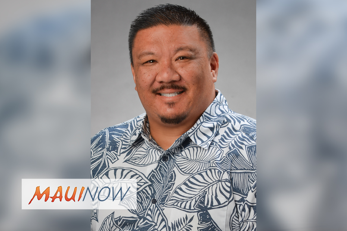 Hawai'i State FCU Hires Kahului Branch Manager