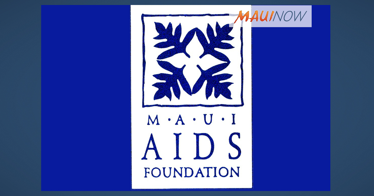 Anderson Named Executive Director of Maui AIDS Foundation