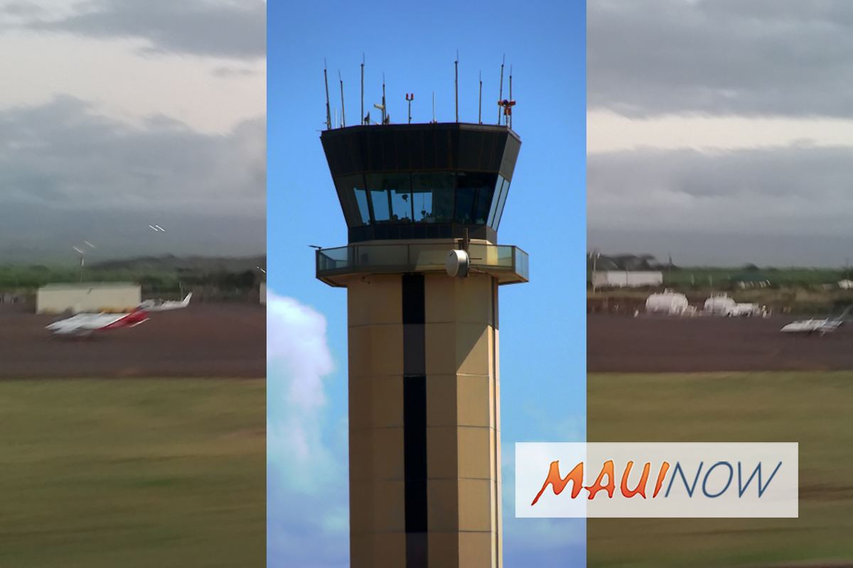 Airports, Harbors, Highways: Hawai'i Transportation Prep Ahead of Olivia