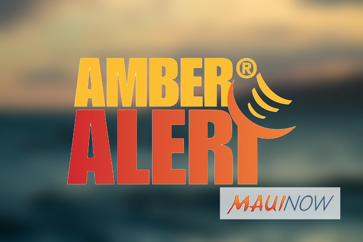 Bill to Expand AMBER Alert Advances in US Senate