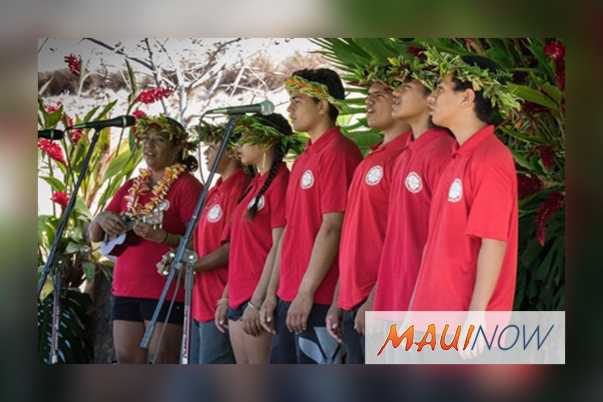 Parent Group to Host Fundraiser for Hawaiian Immersion Schools