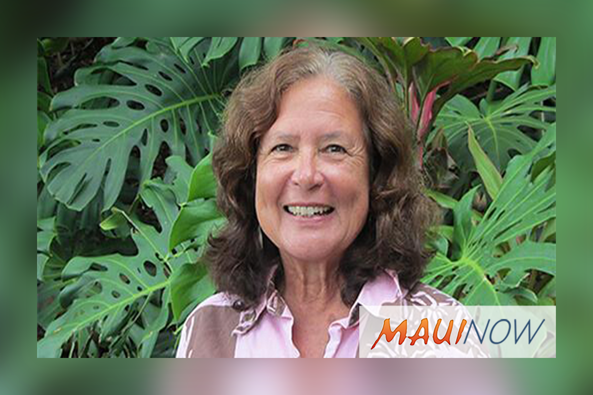 Davianna Pōmaika'i McGregor Named Center for Oral History Director