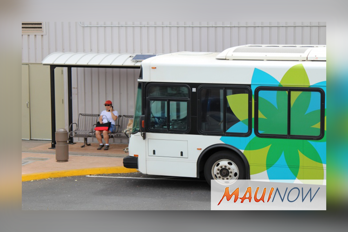 Fair to Impact Maui Bus Services