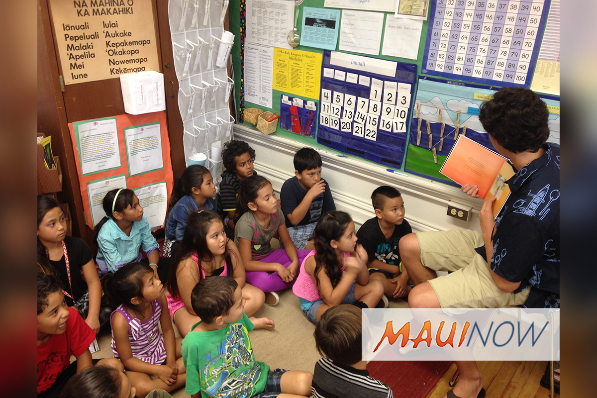 DOE to Provide More Than $7.5 Million for Native Hawaiian Education