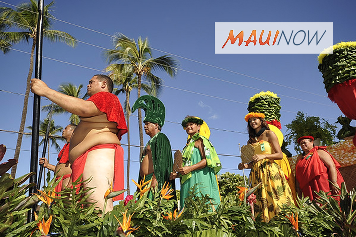 OHA 'Ahahui Grant Application Deadline is Sept. 21