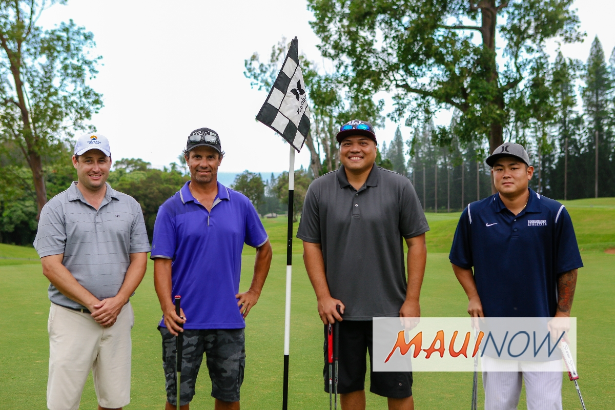 Maui Hotel & Lodging Association Raises $33,000 for Youth Scholarships