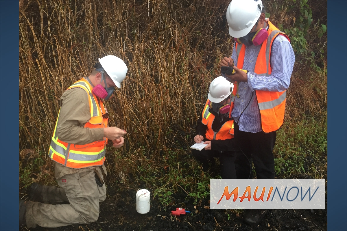 Scientists Study How Kīlauea Transports Magma