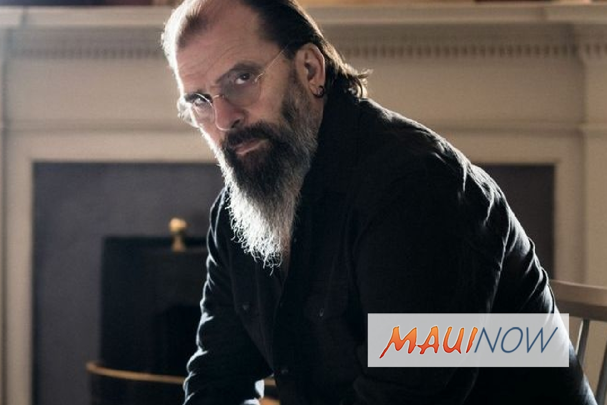 Grammy Winner Steve Earle Returns to Maui