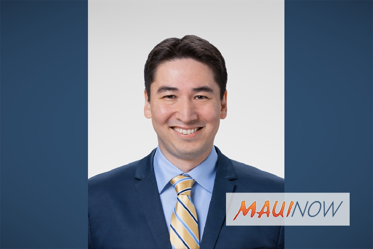 Kaiser Permanente Adds New Physicians on Maui