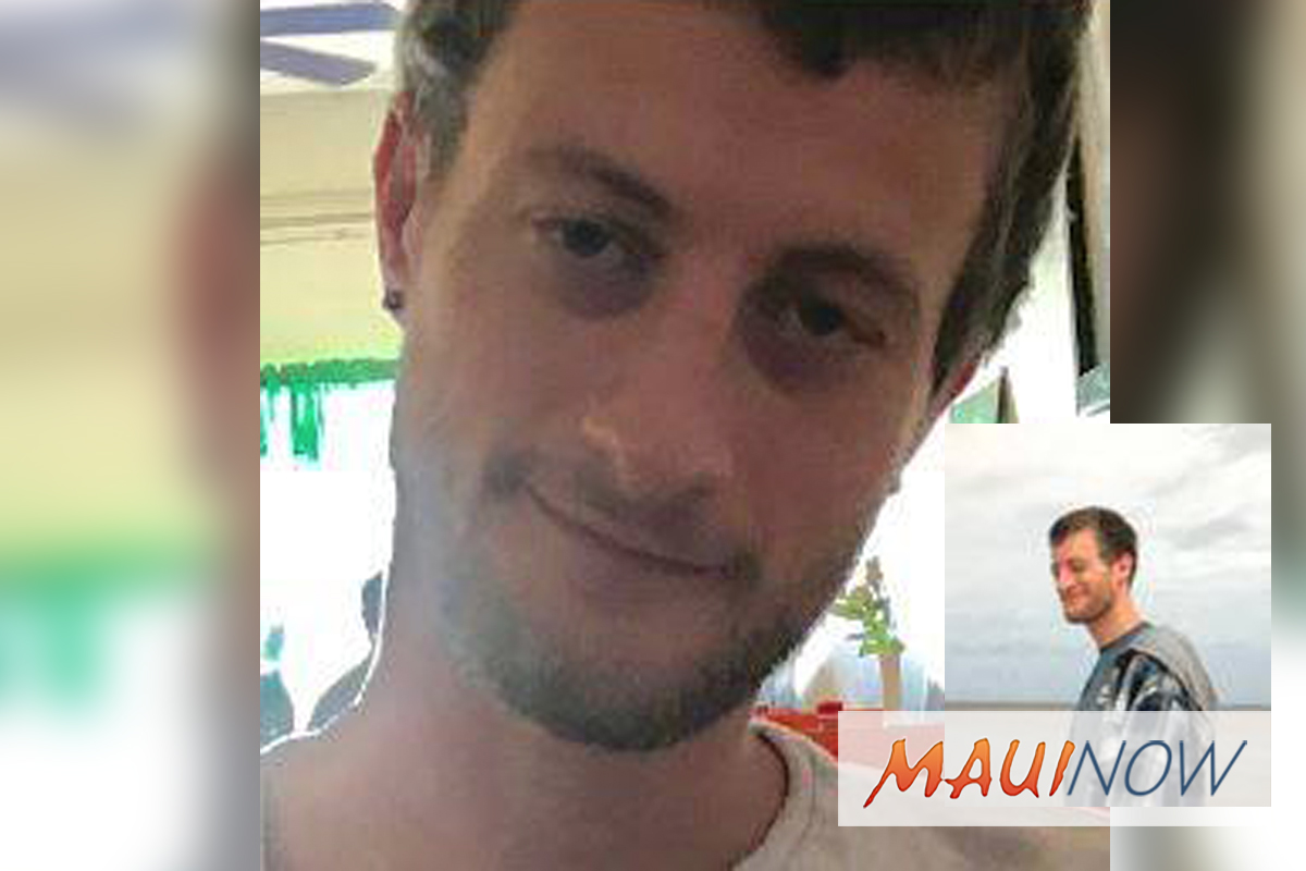 Missing Person: Man Failed to Return from Hike on Moloka'i