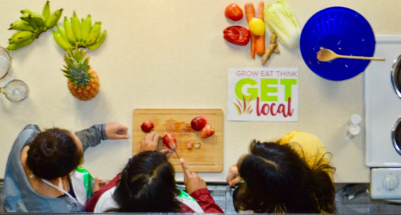 GET Local Video Cooking Contest for Kids Announced