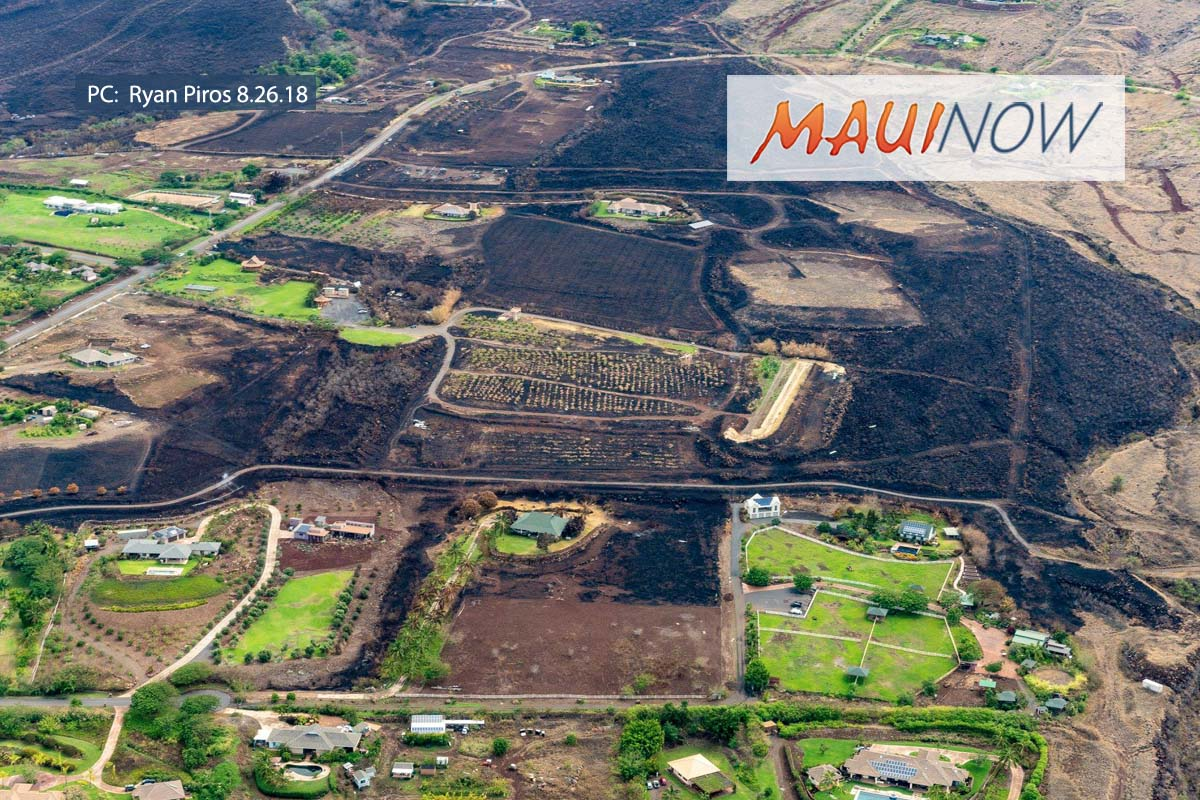 Group Gifts $60K to Support Habitat in Maui Fire & Flood Recovery
