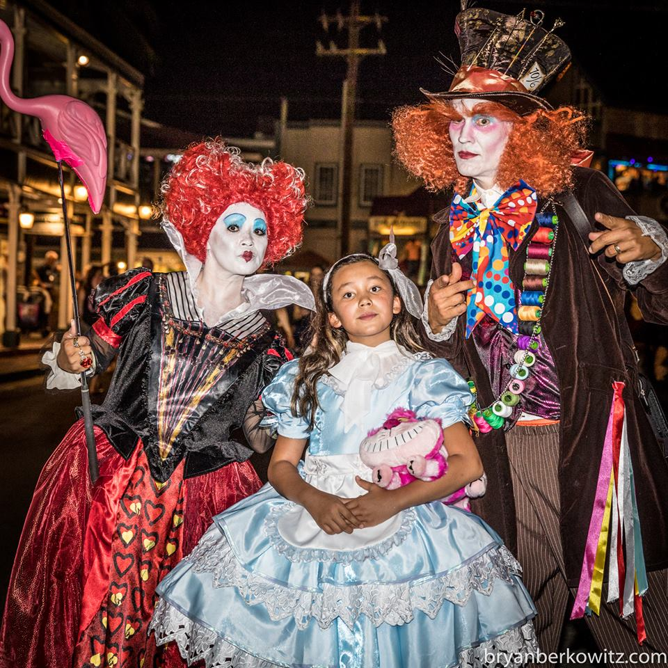 Get Ready for 2018 Halloween in Lahaina