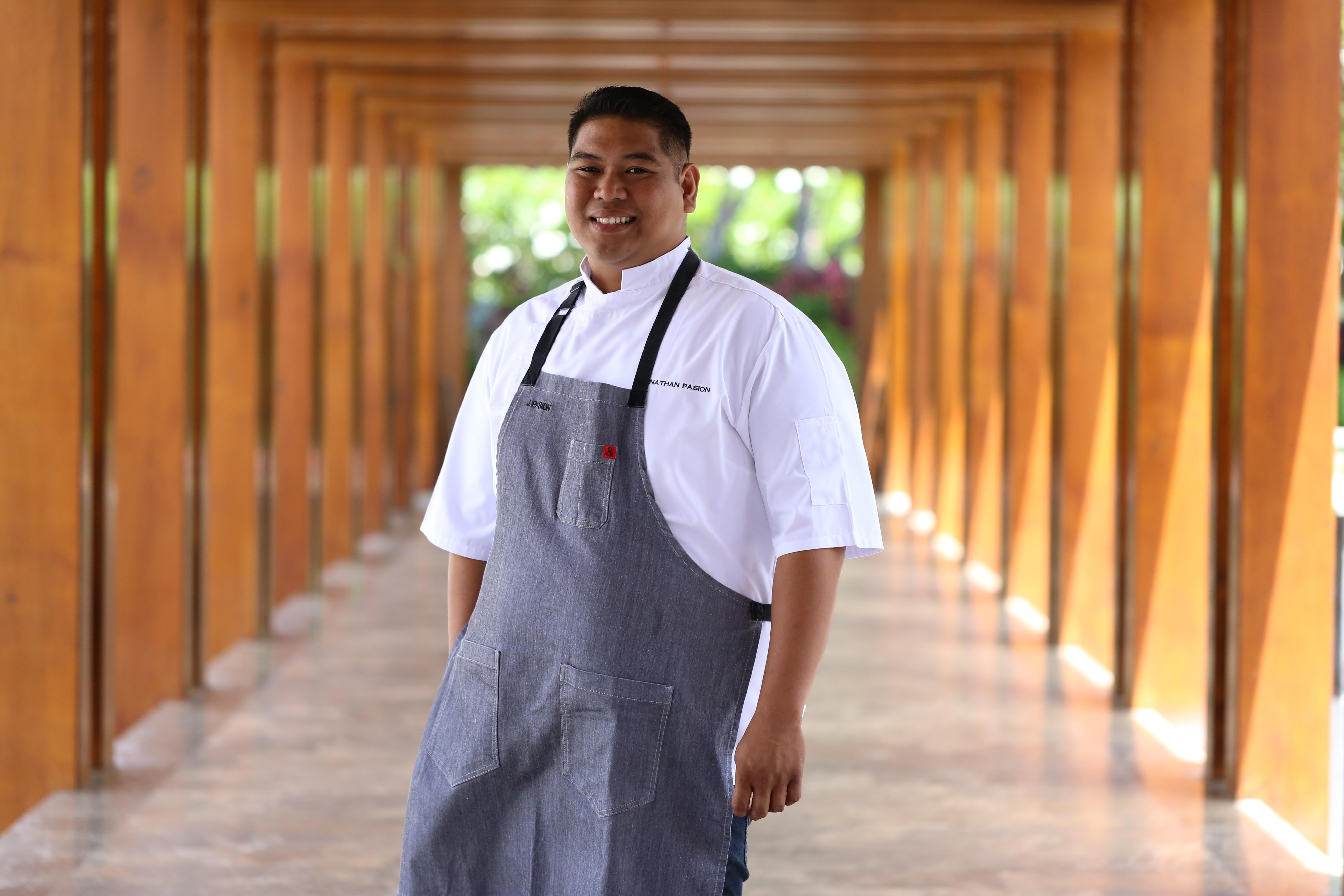 Andaz Chef Wins Hyatt Regional Culinary Challenge