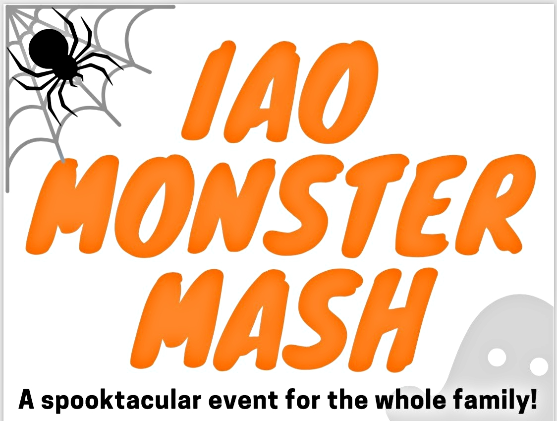 'Īao Intermediate School Monster Mash Set for Oct. 26
