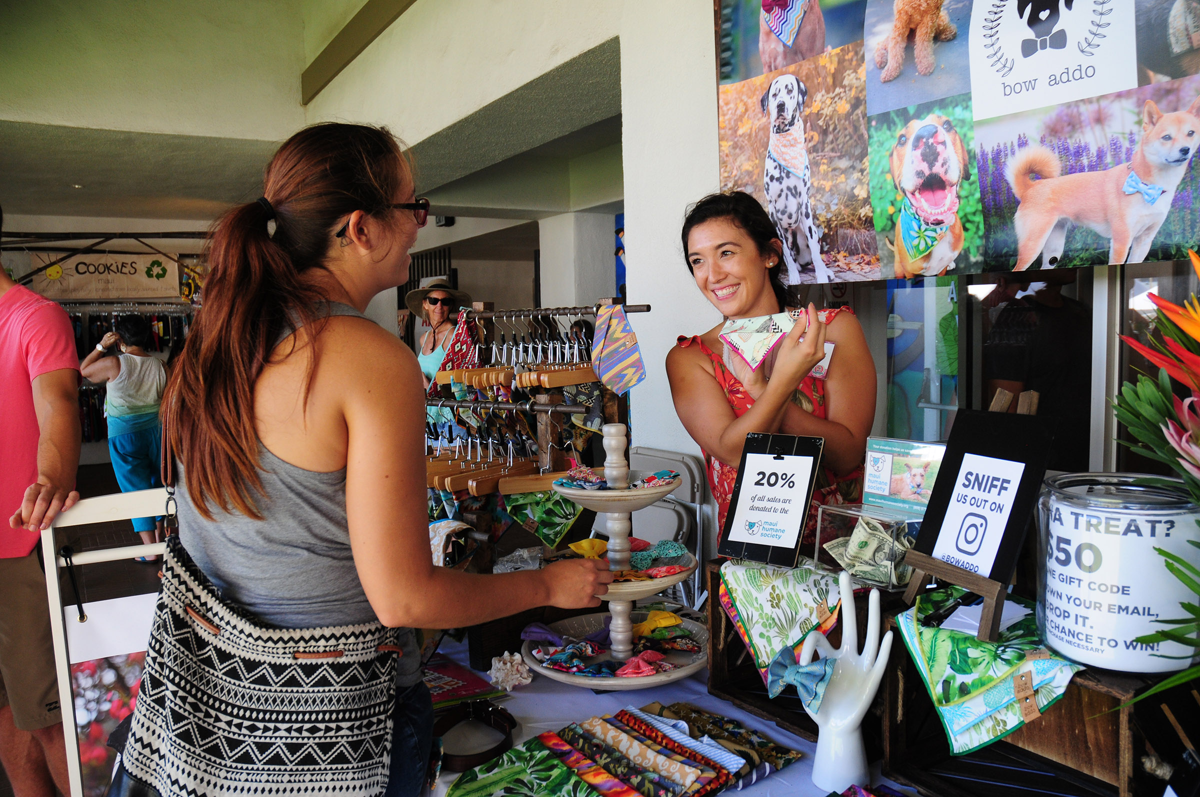5th Annual Made in Maui County Festival