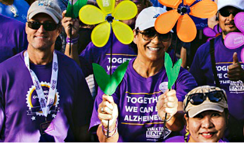 Maui Walk to End Alzheimer's Set for Oct. 20