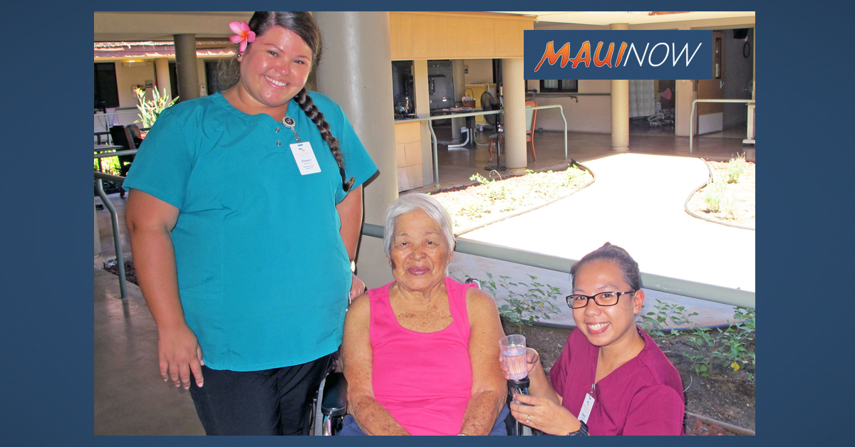 New Nurse Residency Program Launched at Hale Makua
