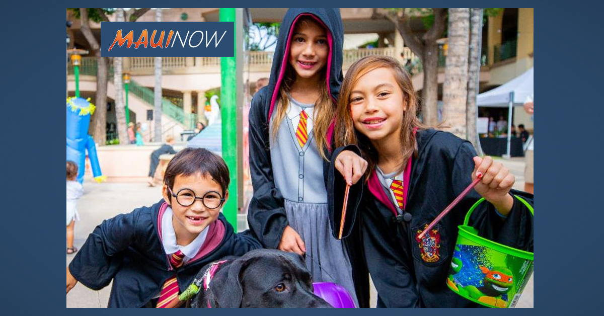 700 People Attend 2nd Annual Keiki & Pet Costume Contest