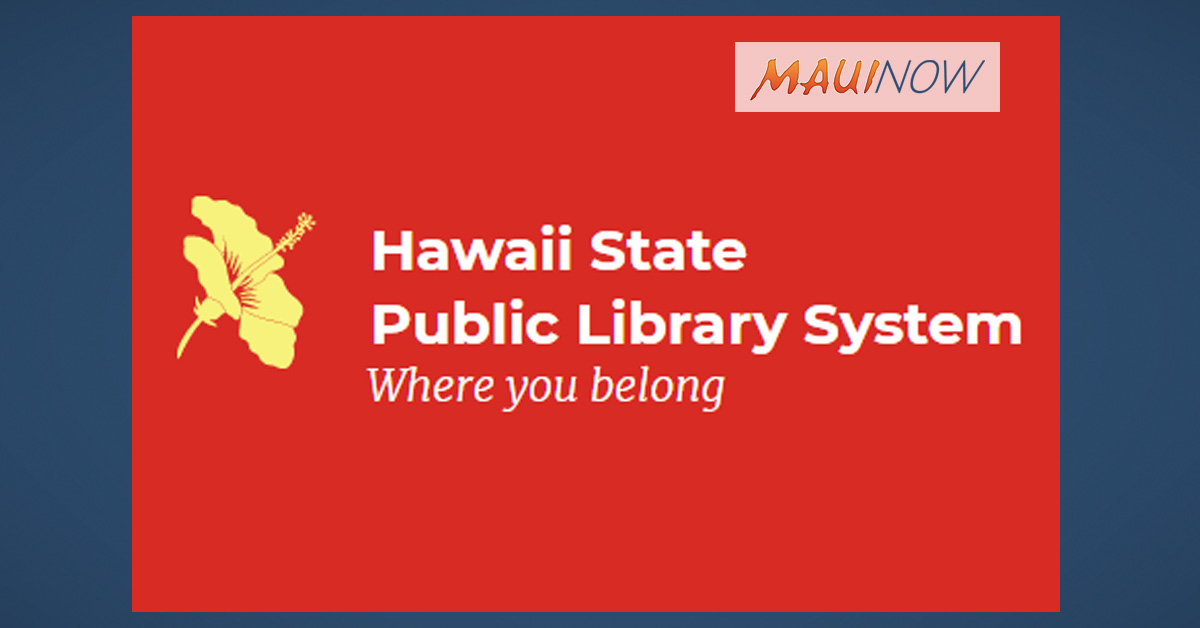 Makawao Public Library Temporarily Closed