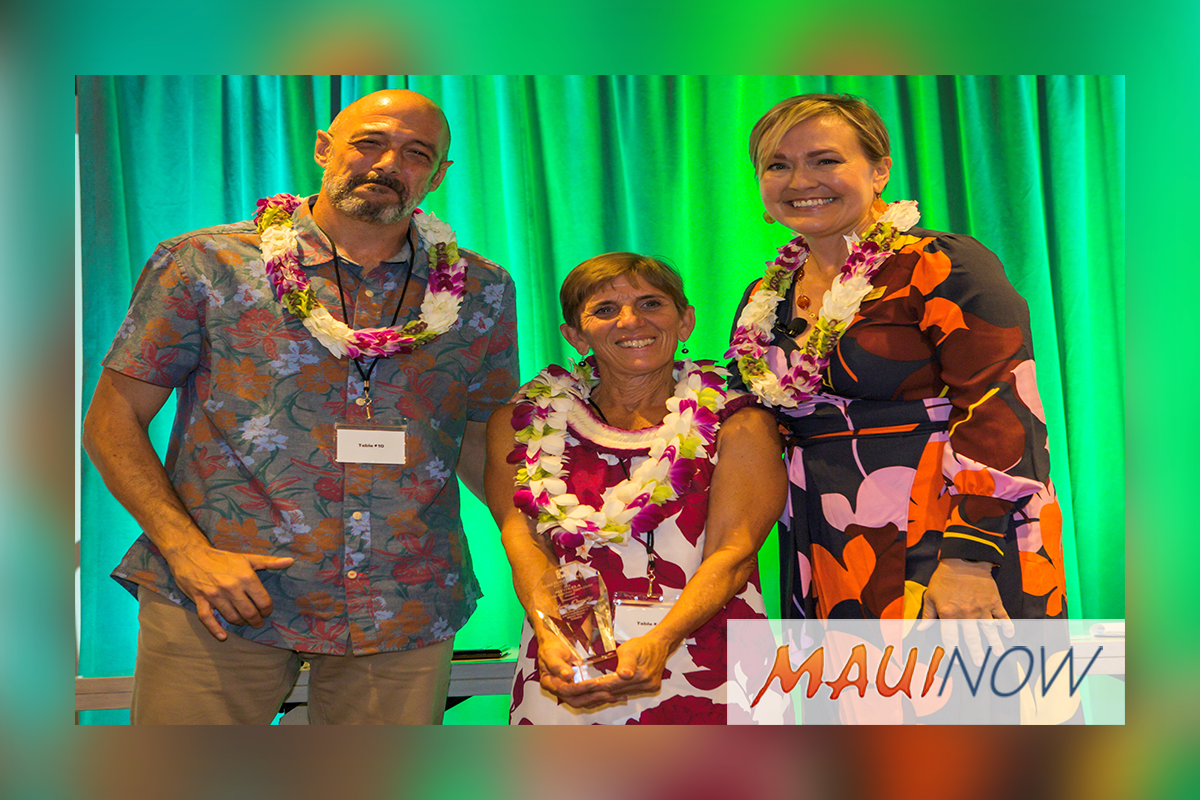 Maui Hotel & Lodging Association Announces 3rd Annual Poʻokela Awards