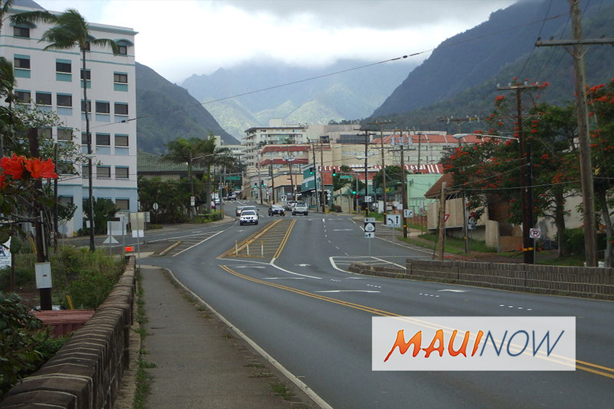 Wailuku Named One of the Most Instagram-Worthy Destination in US