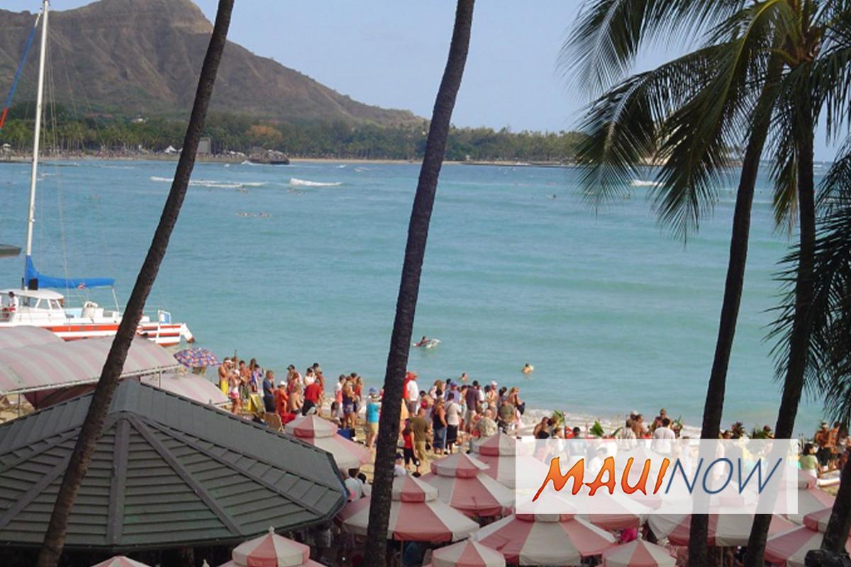 Hapa Travel Enters Hawai'i Tourism Market