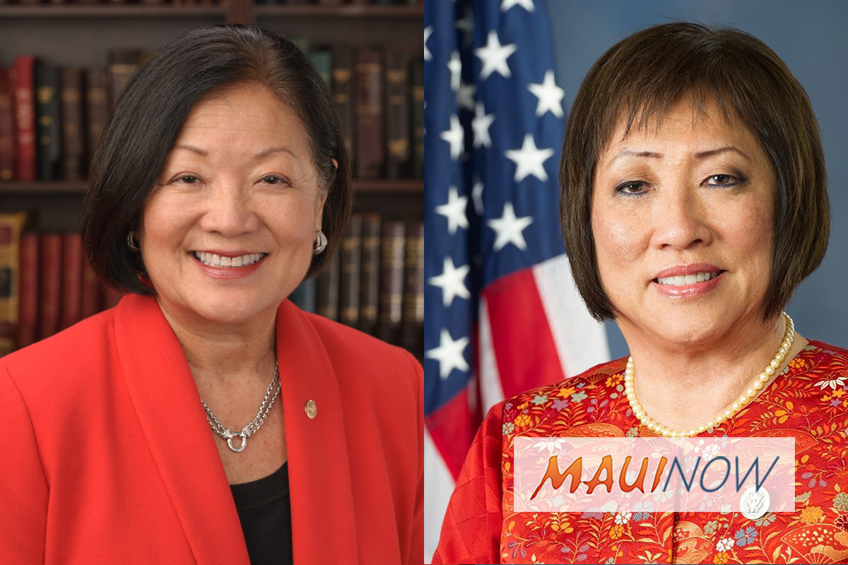 Hirono, Hanabusa Lead Resolution to Recognize Filipino American History Month