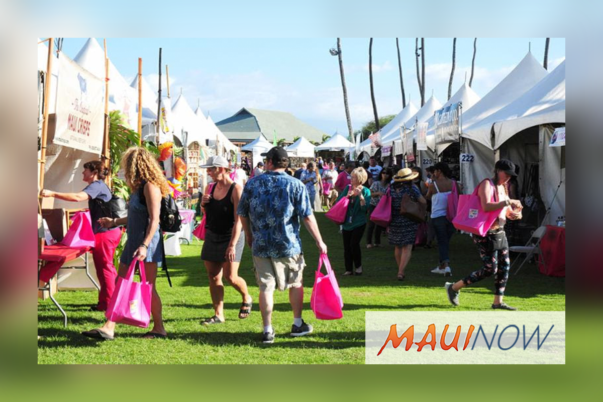 MACC to host 5th annual Made in Maui County Festival
