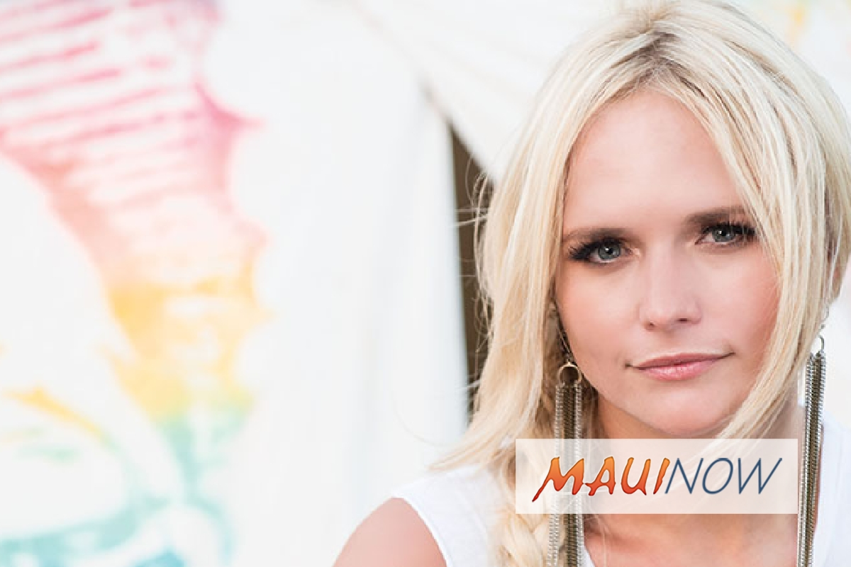 Country Star Miranda Lambert to Perform at BMI Songwriters Festival