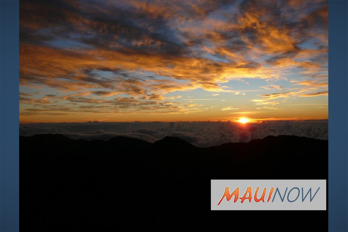 Haleakalā Night at the Maui Arts & Cultural Center