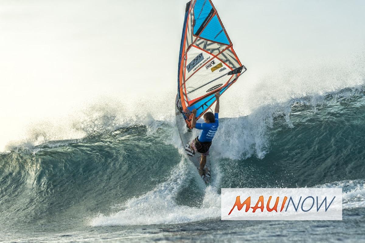 2018 Aloha Classic Begins Sunday