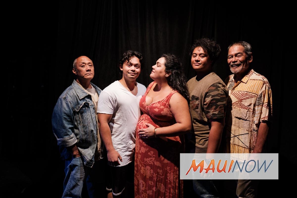 MACC Presents Hanna Ii-Epstein's Pakalolo Sweet