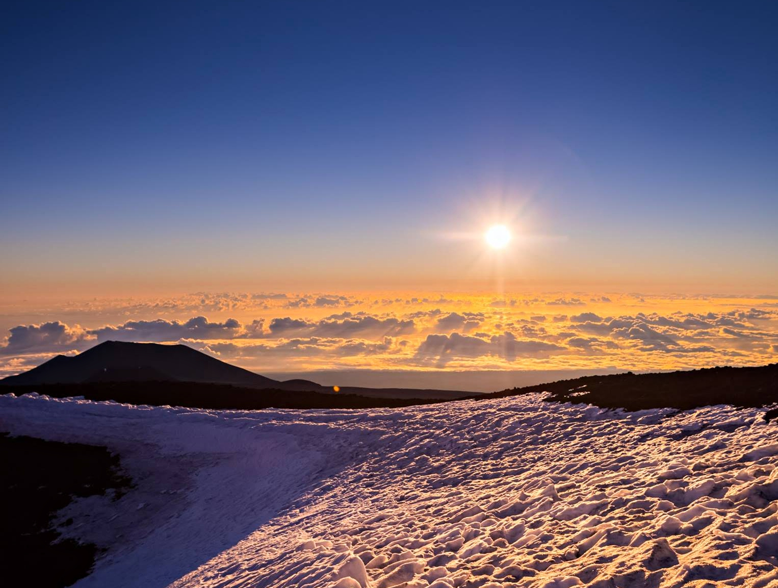 Coronavirus Anxiety Prompts Temporary Closure of Maunakea Visitor Center