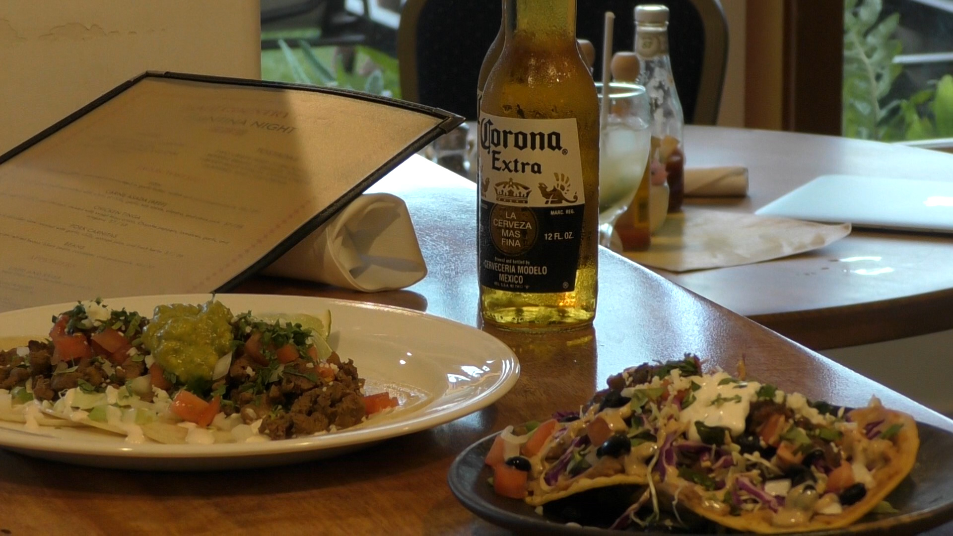 On the Menu at Maui Country Club's Cantina Night