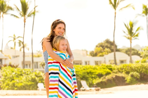 Fairmont Kea Lani Offering Guests Locally-Sourced Reef-Safe Sunscreen